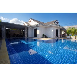 Sale Pool villa - Hua yai Finance by owner up to 30 year
