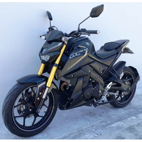 Yamaha M-Slaz 150 - start 4.600 ฿/month