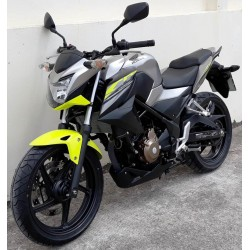 Honda CB-300F rent start 6000 ฿/month