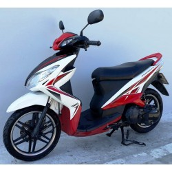 Yamaha Mio 125 MX - start 1.500 ฿/month