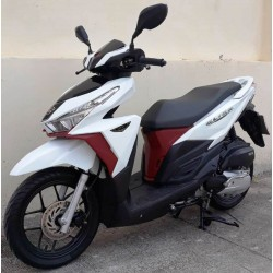 Honda Click 125 LED (2017/2018) 2.250 ฿/month
