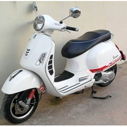 Vespa Super GTS 150 6.000 ฿/month