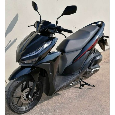 All new Honda Click 125