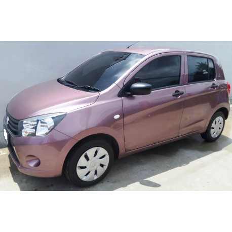 08/2015 Suzuki Celerio 1.0 AT 149.900 ฿ cash only