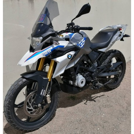 BMW GS-310 - - - - - 12.500 ฿/month