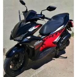 03/2021 Yamaha Aerox 155 1xxxkm 49.900 ฿ Finance by shop